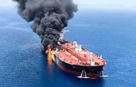 صورة الخارجية الايرانية: على حكومة البحرين ألا تصبح واسطة لتنفيذ رغبات الاعداء المشتركين