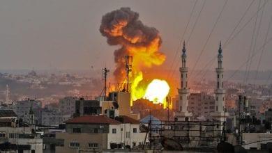 Photo de Gaza: Entre roquettes, représailles armées et millions du Qatar avant les élections israéliennes