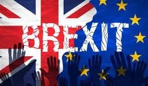 """صورة حكومة جونسون تريد وضع حد """"فوري"""" لحرية تنقل الأشخاص اذا خرجت بريطانيا من الاتحاد الأوروبي من دون اتفاق"""