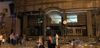"""صورة تفاصيل العملية الأمنية ضد منفذي هجوم """"معهد الأورام"""" في القاهرة"""