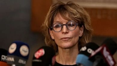 Photo de Djihadistes français condamnés à mort en Irak: L'ONU accuse l'Etat Français de «violations du droit international»