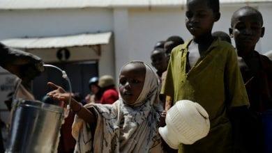 Photo of Aid groups warn against Kenya's UN bid to sanction Al-Shabaab