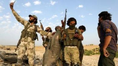 Photo de Syrie: les forces gouvernementales poursuivent leur avancée à Idleb, tensions Damas-Ankara