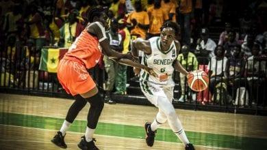 Photo de Basket: les favorites débutent bien l'Afrobasket féminin 2019