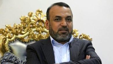 """Photo de L'Irak conclut à la responsabilité d'Israël dans """"certaines"""" attaques"""