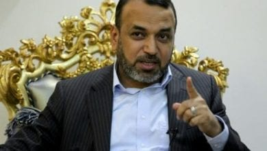 Photo of Iraq probes find Israel behind 'some' base attacks: MP