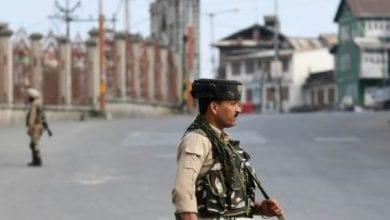 Photo de Tensions au Cachemire: Donald Trump n'entend pas s'impliquer