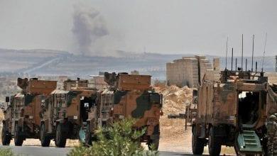 Photo de Syrie: Les groupes terroristes se retirent de la ville de Khan Cheikhoun
