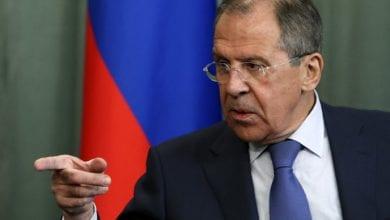 Photo of Moscow to Ankara: We Will Firmly Suppress Terrorist Attacks in Idlib