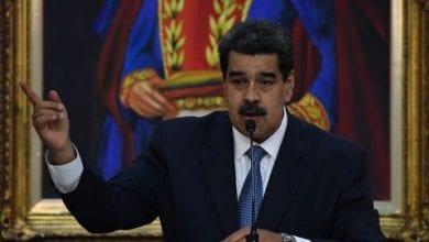 """Photo de Crise vénézuélienne: """"contacts"""" et négociations tous azimuts"""