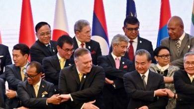 Photo de Les Etats-Unis annoncent des manœuvres navales inédites avec 10 pays d'Asie du sud-est en septembre