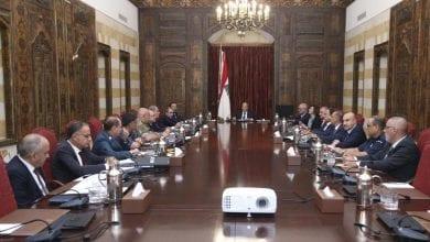 Photo de Le Liban prêt à se défendre par «tous les moyens» après l'attaque de drones