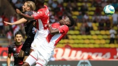 Photo of Referee threatens to stop Ligue 1 game over offensive language in stands