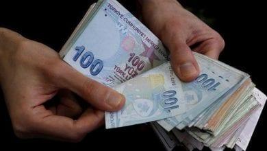 Photo de Turquie : La livre turque plonge au plus bas niveau de plus de deux mois