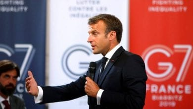 Photo of Global disputes likely to thwart unity at G7 summit in France