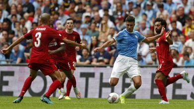 Photo of Man City beats Liverpool on penalties to win Community Shield