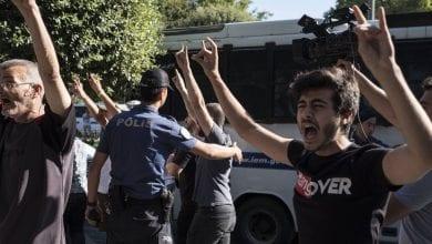 Photo de Turquie : Le calvaire des Syriens expulsés, entre rafles et Camps de détention