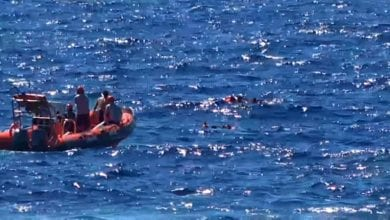 Photo of Rescued migrants disembark as Italy justice probes Salvini