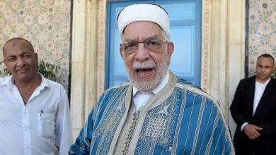 Photo of Tunisia's moderate Ennahda VP Mourou to run in presidential elections