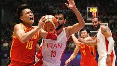 Photo of China's World Cup hopes rest on towering front court