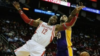 Photo of Dwight Howard joining Lakers: reports