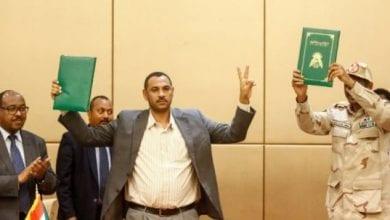 Photo de Au Soudan, le pouvoir civil formé le 18 août