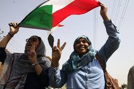 صورة حركات السودان الاحتجاجية يختتمون اجتماعا استضافته مصر