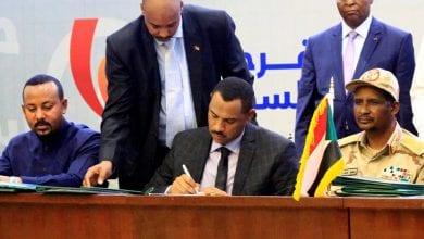 Photo of Has Sudan's revolution reached its final destination?