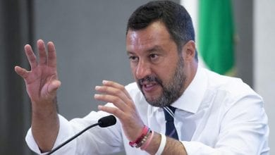 Photo of Italy government crisis: Salvini calls for snap election