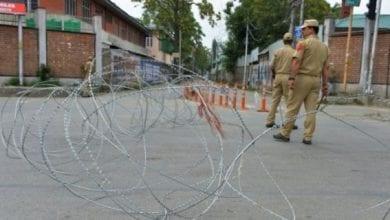 Photo de Cachemire: le pari à hauts risques de Modi