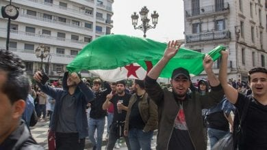 Photo of Algeria: 25 weeks of protests and counting