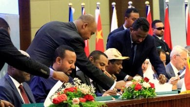 Photo of Sudan forms joint sovereign council under the chairmanship of Abdel-Fattah Al-Burhan