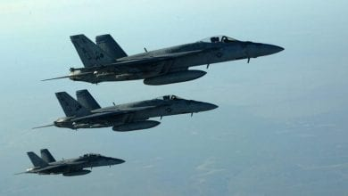 Photo of Pentagon confirms strike against al-Qaeda-linked group in Syria's Idlib