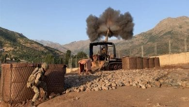 Photo of Turkey launches Operation Claw 3 in northern Iraq