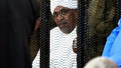Photo de Procès de Béchir au Soudan: la défense demande sa libération sous caution