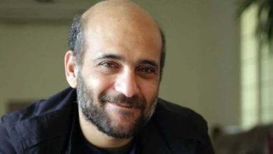 Photo de Le fils du responsable palestinien Nabil Shaath arrêté en Egypte pour ses liens avec une cellule des frères musulmane