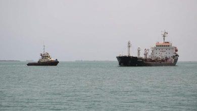 Photo of Iran says oil tanker HELM breaks down in Red Sea