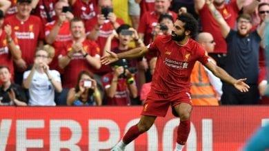 Photo of Salah 'a gentle killer', says former boss Vogel