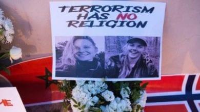 Photo de Assassinat de deux touristes scandinaves au Maroc: brève audience d'appel