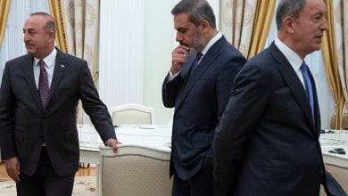 Photo of Services secrets turcs : les hommes des basses œuvres du président Erdogan