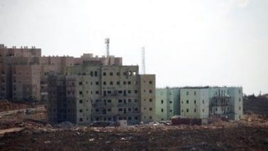 Photo de Israël approuve la construction de 2.300 logements dans les colonies