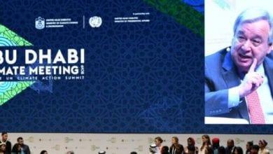Photo de Le risque d'attentats jihadistes reste « élevé » selon l'ONU