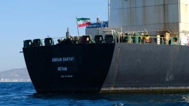 Photo of Greece will not offer any facilities to enable Iranian tanker to get to Syria