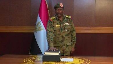 """Photo de Soudan: le CMT affirme que les forces armées """"protègeront la transition démocratique"""""""