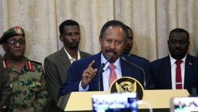 Photo de Le Soudan attend la formation de son futur gouvernement