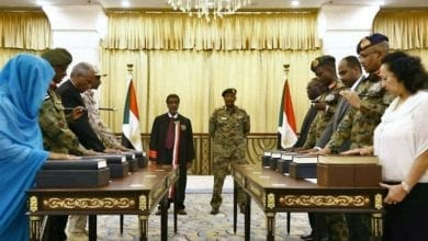 Photo of Sovereign Council takes power in Sudan after deal between army, opposition