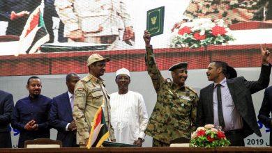 Photo de Soudan: qui pour siéger au Conseil souverain de transition.. désignation retardée?