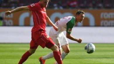 Photo of Leverkusen see off Duesseldorf as Hoffenheim win five-goal thriller