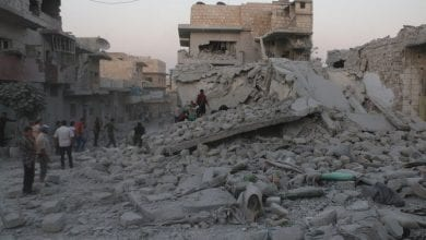 Photo of Russia announces ceasefire in Syria's Idlib from Saturday