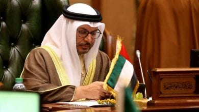 Photo of UAE minister: Saudi-Emirati alliance a strategic necessity, Yemen clear example